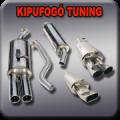 KIPUFOGÓ TUNING