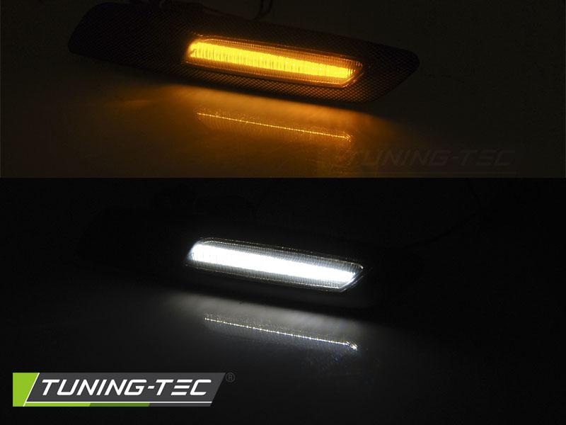 e90 bmw 2010-es led lámpák