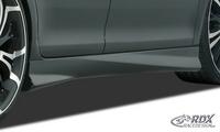 BMW 3-as Széria E36 Küszöb Spoiler,  -Turbo- by RDX-Racedesign
