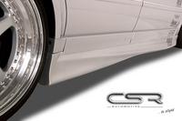 CSR-Tuning Küszöb, XX-Line Spoiler VW Passat 3B