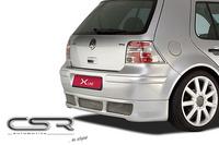CSR-Tuning Hátsó Toldat, Spoiler VW Golf 4