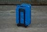G-Case Kék Tuning Bőrönd
