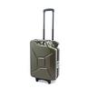 G-Case Military Zöld Tuning Bőrönd