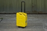 G-Case Citromsárga Tuning Bőrönd