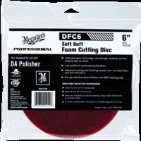 """Foam Cutting Pad 6"""" Polírkorong"""
