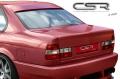 CSR-Tuning Hátsó Ablak Spoiler BMW 5-ös E34