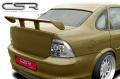 CSR-Tuning Hátsó Ablak Spoiler Opel Vectra B