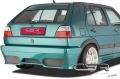 CSR-Tuning Hátsó Ablak Spoiler VW Golf 2