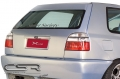 CSR-Tuning Hátsó Ablak Spoiler VW Golf 3