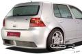 CSR-Tuning Hátsó Ablak Spoiler VW Golf 4