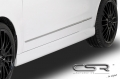 CSR-Tuning Küszöb, O-Line Spoiler VW Up