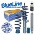 Seat Altea FR Állítható Magasságú Futómű, JOM BlueLine [Évj.: 2004 -től]