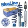 VW Eos Állítható Magasságú Futómű, JOM BlueLine [Évj.: 2004 – 2011]