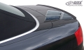 AUDI A4 8H, Cabrio Hátsó Kis Spoiler,  by RDX-Racedesign
