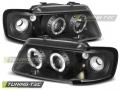 Audi A3 Első Lámpa, Tuning-Tec, Angel Eyes (Évj.: 1996.08 - 2000.08)