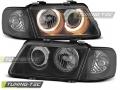 Audi A3 Első Lámpa, Angel Eyes (Évj.: 1996.08 - 2000.08) by Tuning-Tec