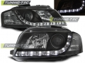 Audi A3 Első Lámpa, Daylight, (Évj.: 2003.05 - 2008.03) by Tuning-Tec