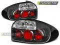 Ford Mondeo Tuning-Tec Hátsó Lámpa Fekete (Évj.:1993.01 - 1996.09)