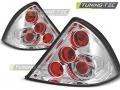 Ford Mondeo Tuning-Tec Hátsó Lámpa Króm (Évj.:2000.09 - 2007)