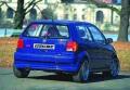 Kerscher-Tuning, Hátsó Lökhárító Spoiler Toldat, VW Polo 6N