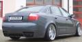 Kerscher-Tuning, Hátsó Spoiler Diffúzor, Audi A4 8E B6