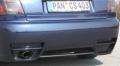 Kerscher-Tuning,Sport-Line Hátsó Spoiler Diffúzor Toldat, Audi A4 B5