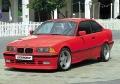 Kerscher-Tuning, Első Spoiler Lökhárító Toldat, BMW 3-as (E36)
