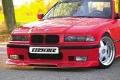 Kerscher-Tuning, KMT, Első Spoiler Lökhárító Toldat, BMW 3-as (E36)