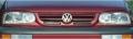 Kerscher-Tuning, Hűtőrács Keret Spoiler, VW Golf 3
