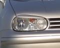 Kerscher-Tuning, Szemöldök  Spoiler,VW Golf 4