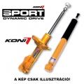 Daewoo Espero Koni Sport Első Lengéscsillapító