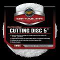 "DA Microfibre Cutting Pad 5"" Polírkorongok (2db)"
