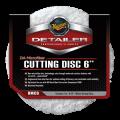 "DA Microfibre Cutting Pad 6"" Polírkorongok (2db)"
