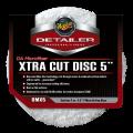 "DA Microfibre Xtra Cutting Pad 5"" Polírkorongok (2db)"