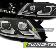 VW Passat B7 DayLight Fényszóró, Lámpa, by Tuning-Tec, (Évj.: 2010.10 -től)