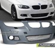 BMW 3-as széria (E92) Coupe Első Lökhárító M-PAKET Parkradaros (Évj.: 2006 - 2009) by Tuning-Tec