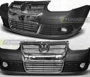 VW Golf 4 (1J)  Első Lökhárító GOLF V R32 STYLE (Évj.: 1997.09 - 2003.09) by Tuning-Tec