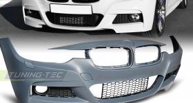 BMW 3-as széria (F30) Első Lökárító M-Paket (Évj.: 2011 -től) by Tuning-Tec