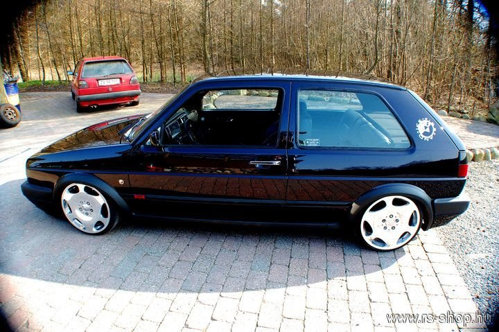 kedvenceink a vil gb l vw golf 2 rs tuning web ruh z minden ami aut tuning. Black Bedroom Furniture Sets. Home Design Ideas